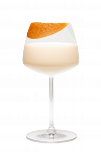 Cacao Milk Punch